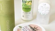 Nejlepší přírodní deodorant bez hliníku