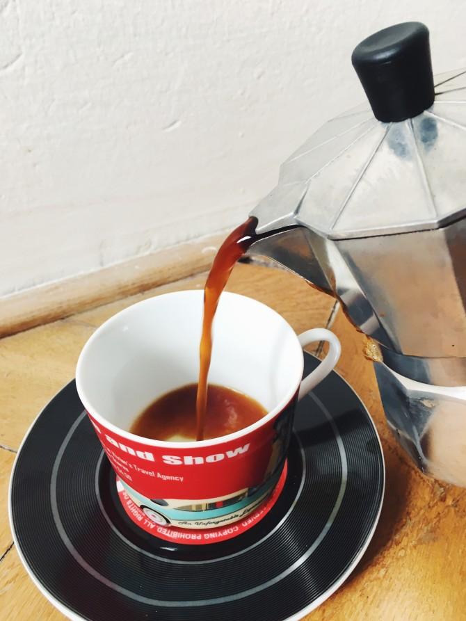 Káva – pít, či nepít?