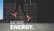 Ako mať viac energie počas dňa