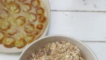 Ovsené vločky: Prečo nie sú vhodnou potravinou na raňajky?