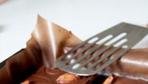 Lahodné Brownies z batátů