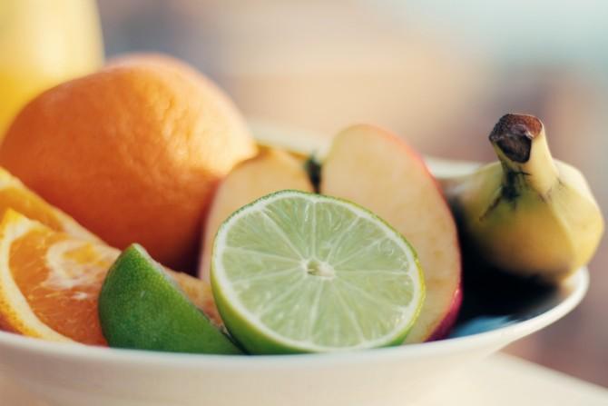 Naučme sa jesť to, čo je zdravé, nie čo nám prikazujú diéty