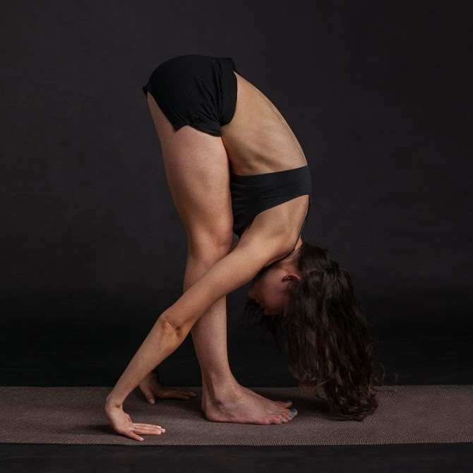 Ako ma Pilates zbavil bolesti chrbtice